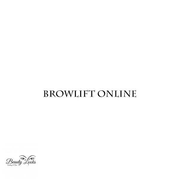 Online BrowLift training