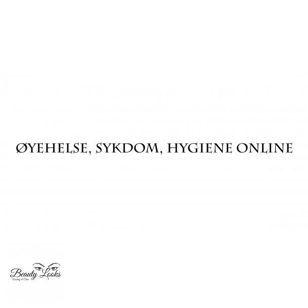 Online Øyehelse, sykdom, hygiene